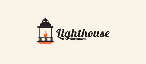 Lighthouse Adventures logo