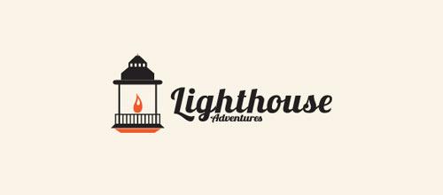 Lighthouse Adventures logo