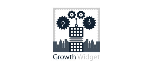 Growth Widget logo