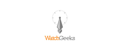 WatchGeeks Ver II logo
