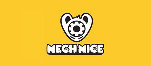 Mech Mice logo