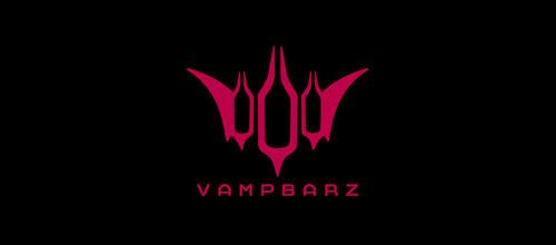 Vampbarz logo
