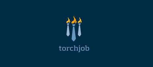 torchjob logo