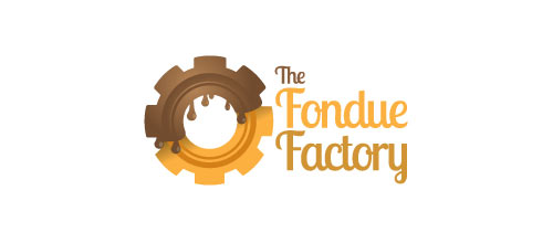 The Fondue Factory logo