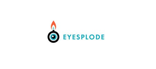 Eyesplode logo