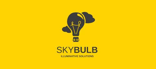 Skybulb logo