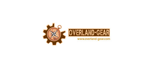 travelling overland logo