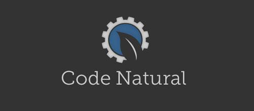 Code Natural logo