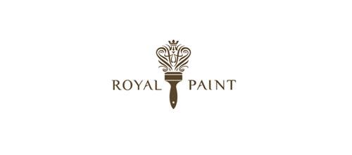 Royal Paint logo