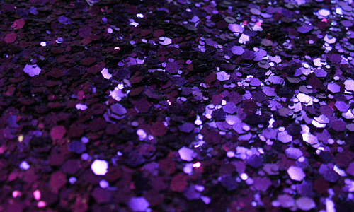 Purple violet shiny glitter texture high resolution