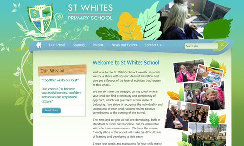 St. Whites Primary School