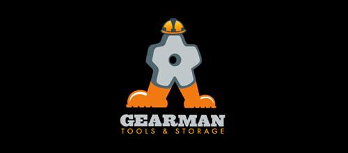 GEARMAN logo