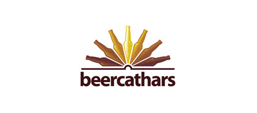 Beer Cathars logo