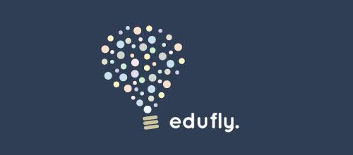 edufly logo