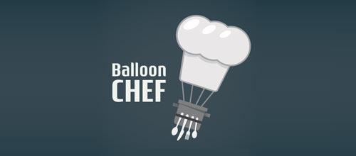 Balloon Chef logo
