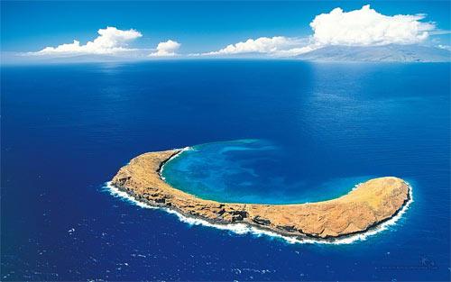 Beautiful Island Wallpaper