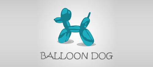Balloon Dog logo