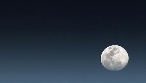 Nice full cool moon wallpaper
