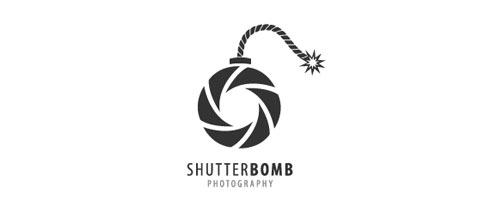 Shutter Bomb Photography logo