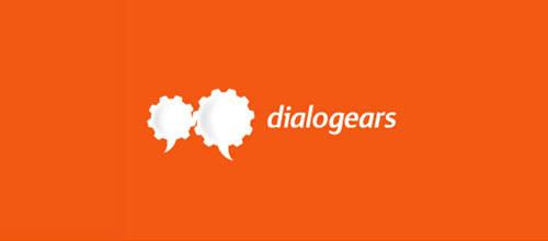 dialogears logo