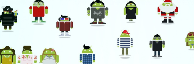 30 Cool Android Wallpaper for your Desktop