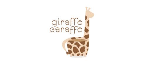 giraffe carafe logo