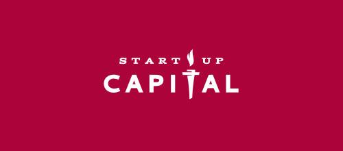 StartUp Capital (mono) logo