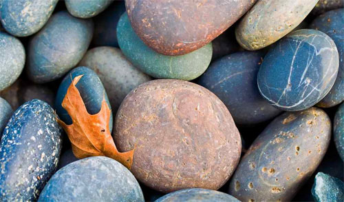 colorful stones wallpaper