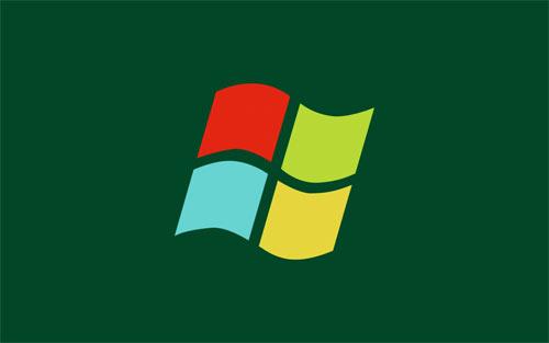 Windows 8 Logo wallpapers
