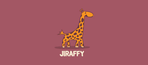 Jiraffy logo