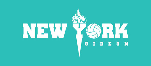 NEW YORK - TEAM GIDEON logo