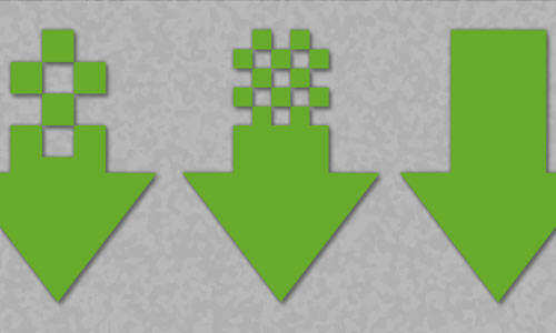 Download Arrows icon