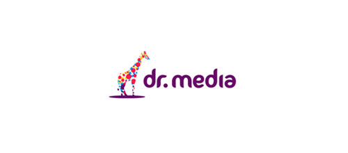 doctor media logo