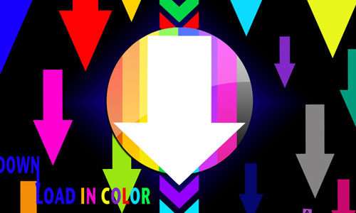 Download In Color icons