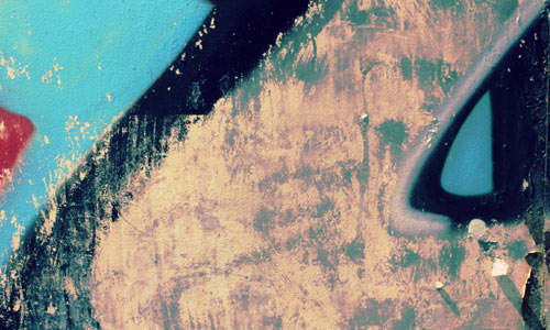 Graffiti texture 4