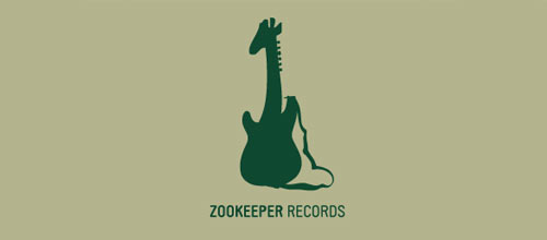 Zookeeper Records logo