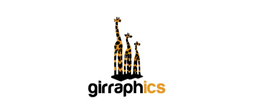 Girraphics logo