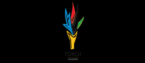Torch Industries logo
