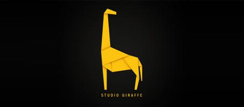 Studiogiraffe logo