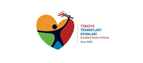 Transplant Games Of Turkey -Turkiye Transplant Oy logo