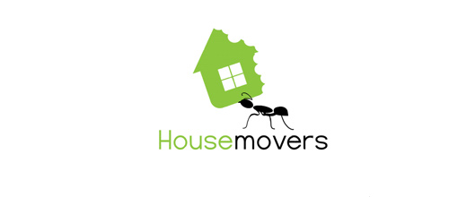 House ant logo
