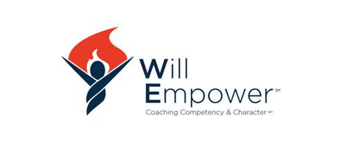 Will Empower Brand Identity
