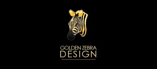 Golden Zebra Dg logo