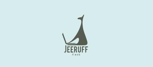 Jeeruff logo
