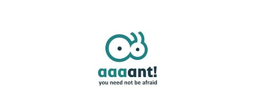 Nice ant logo