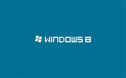 Windows 8 bit wallpapers