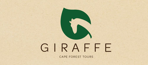 Giraffe Cape Forest Tours logo