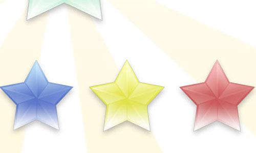 Star Zebra icons