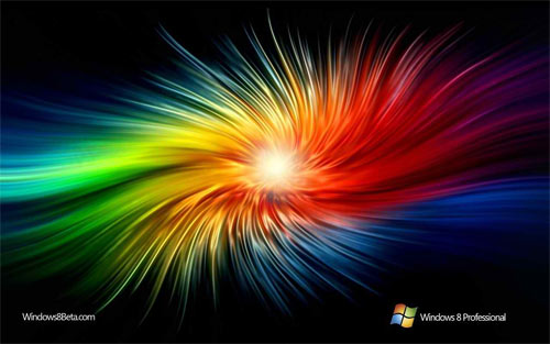 Windows 8 Abstract_94409 Wallpaper