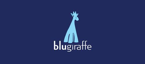 blugiraffe logo